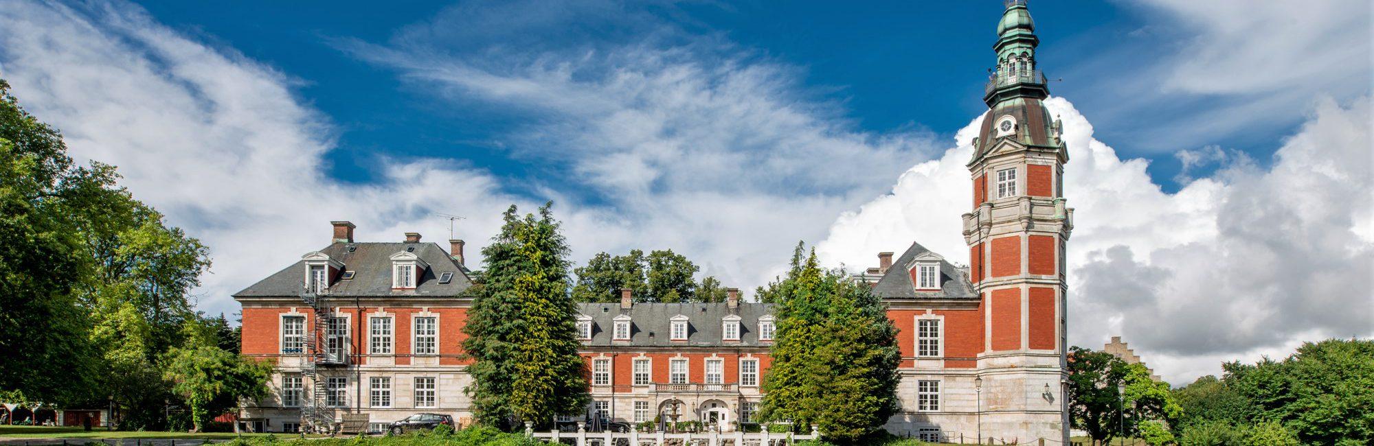 Hvedholm Slot